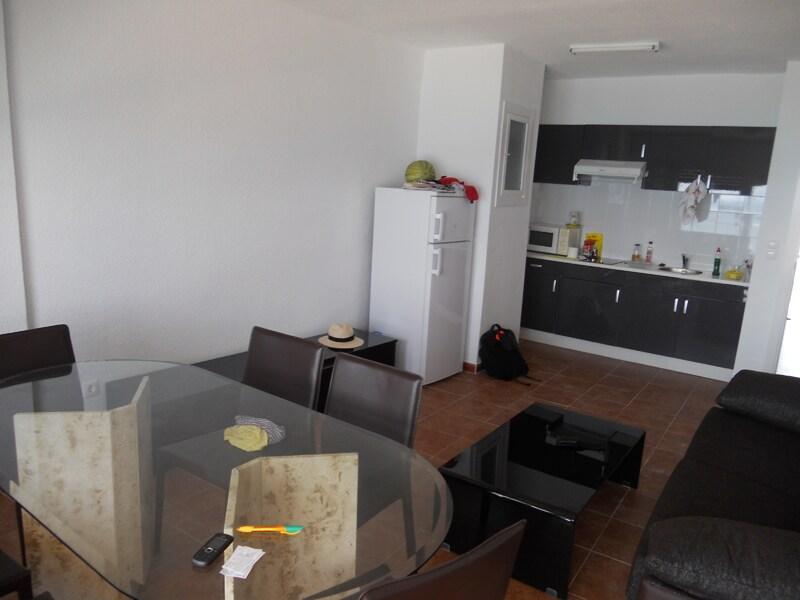 Apartamento Alicante junto al mar