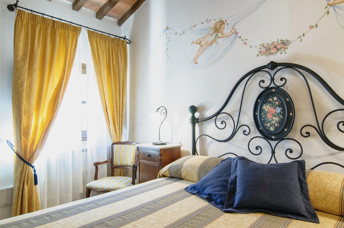 "B&B La Vite ""Orcia"", Tuscany"