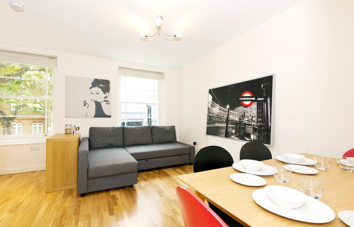 SUPER OFFER AMAZING LOCATION FLAT!!