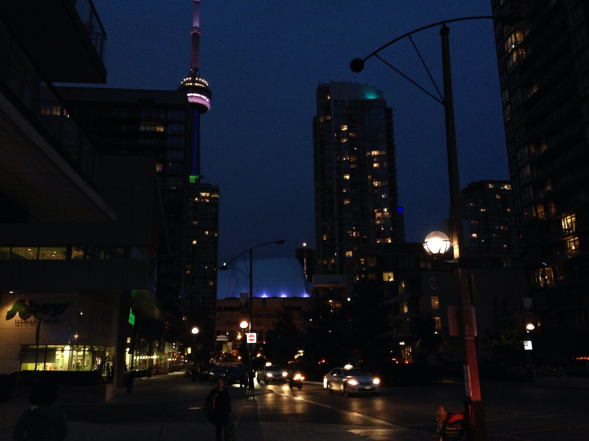 Harbourfront(Downtown Core)