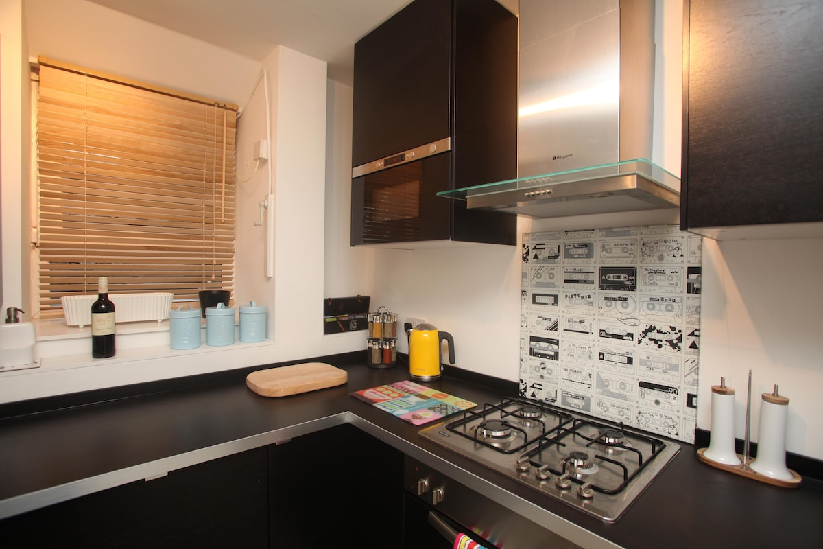 £99 for fab flat in Angel Islington