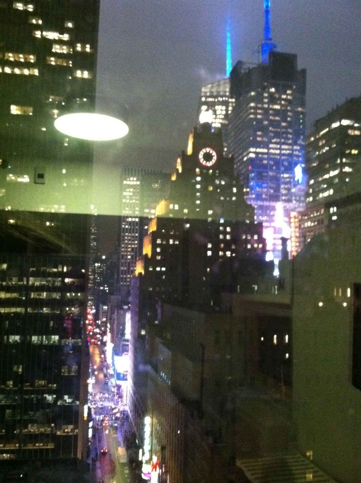 NYC Flat 2 Blocks from Central Park