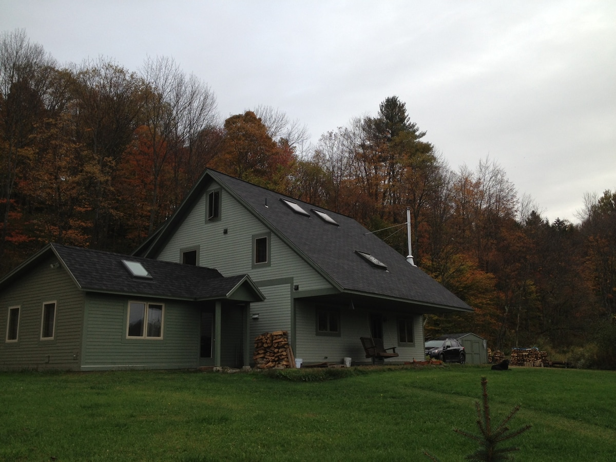 Vermont Getaway - Mad River Valley
