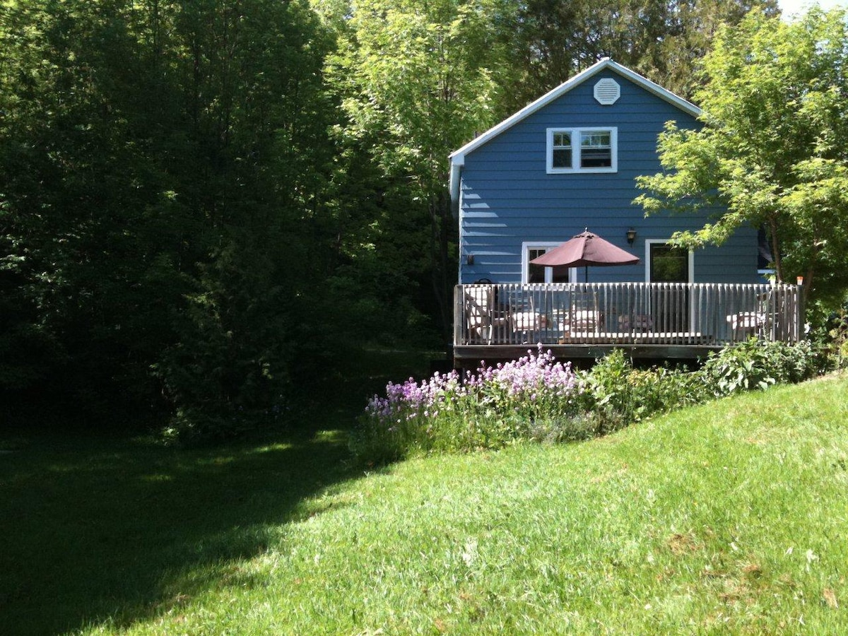 Meaford Country Home