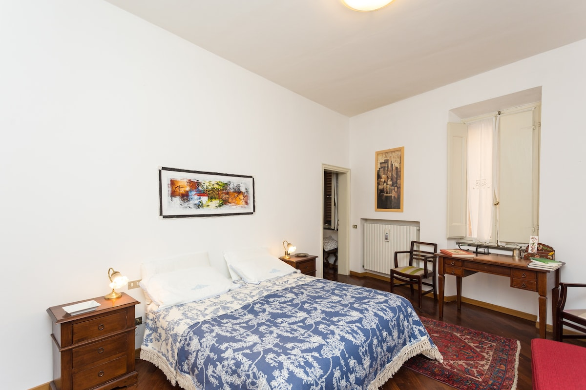 Small apartment Old Town Perugia