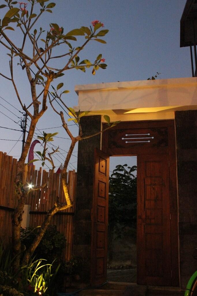 Wayang Homestay - Superior Room