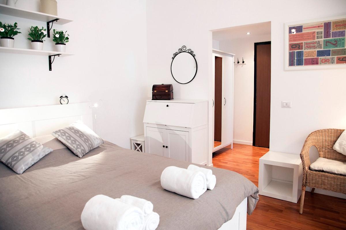Beautiful flat in Milano center !!!