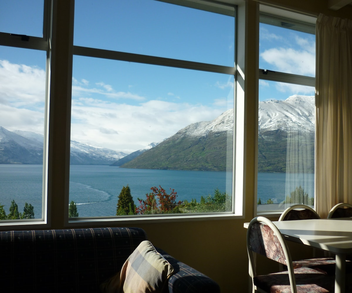 Million Dollar Views Queenstown