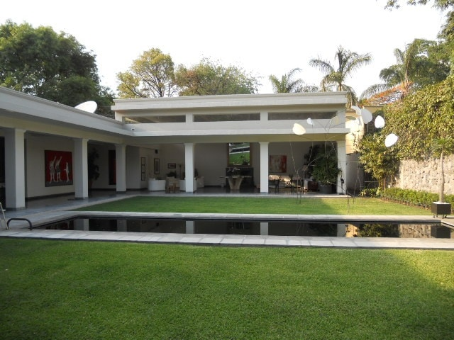 Villa in the heart of Cuernavaca