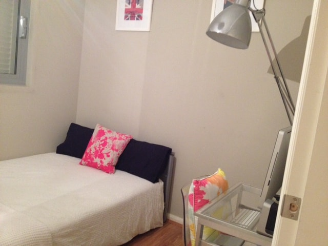 Beautiful & Private double room