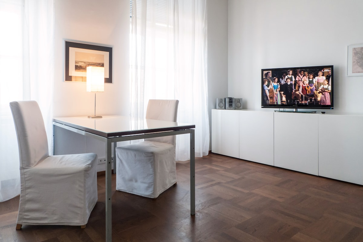 City Apartment 4- Palais Brambilla