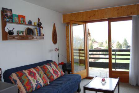 1 room apartment in Haute-Nendaz