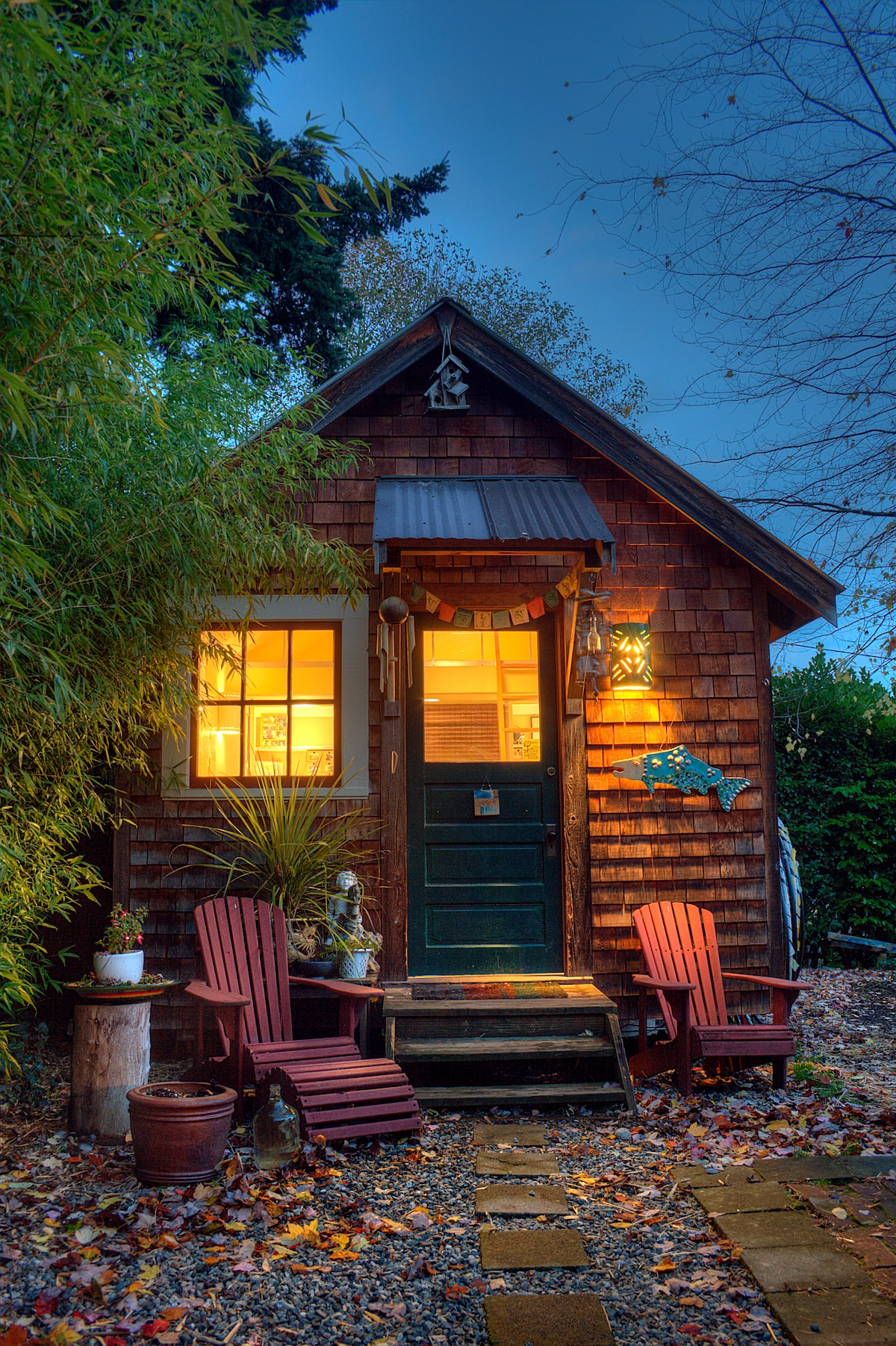 Charming Guest Cottage