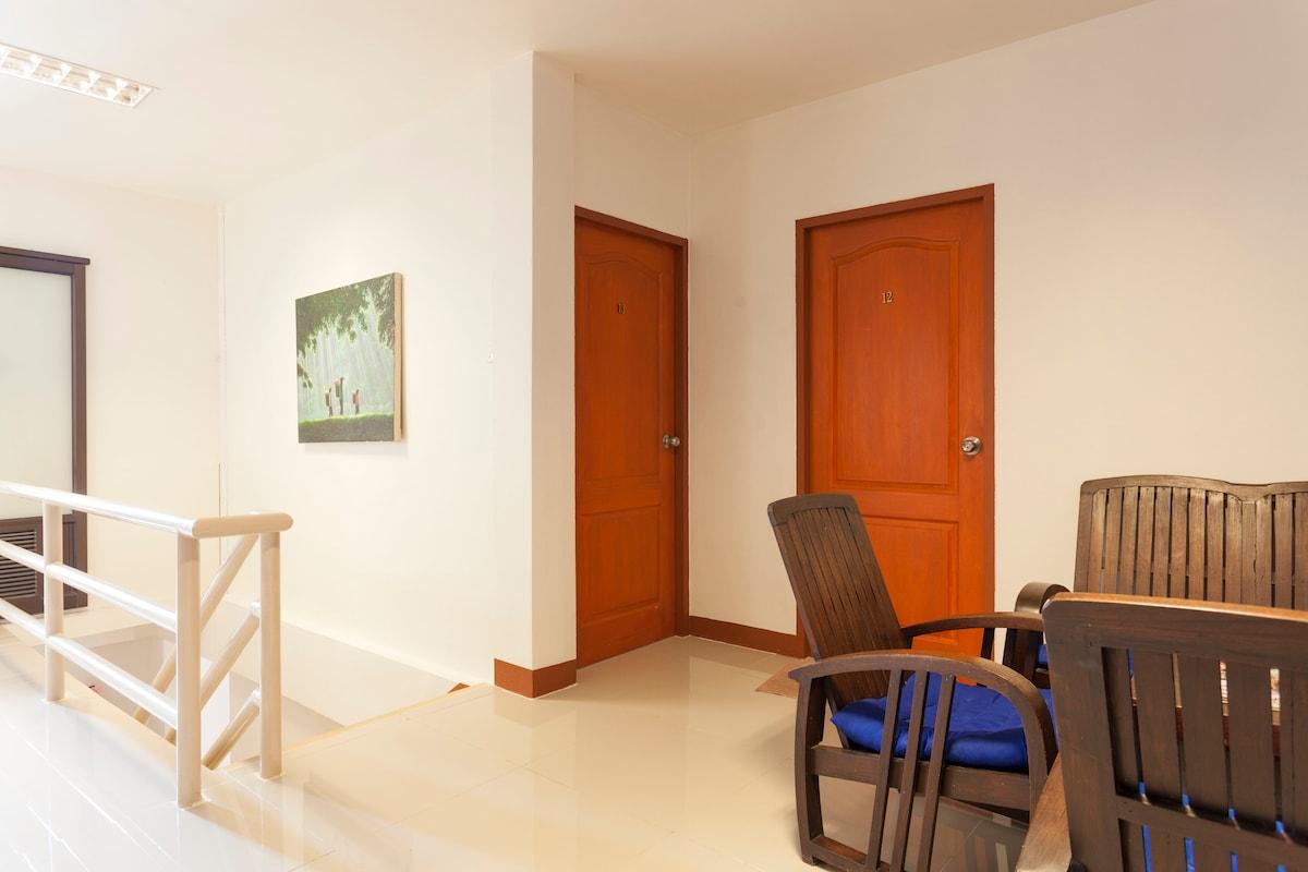 Hotel The California /Standard room
