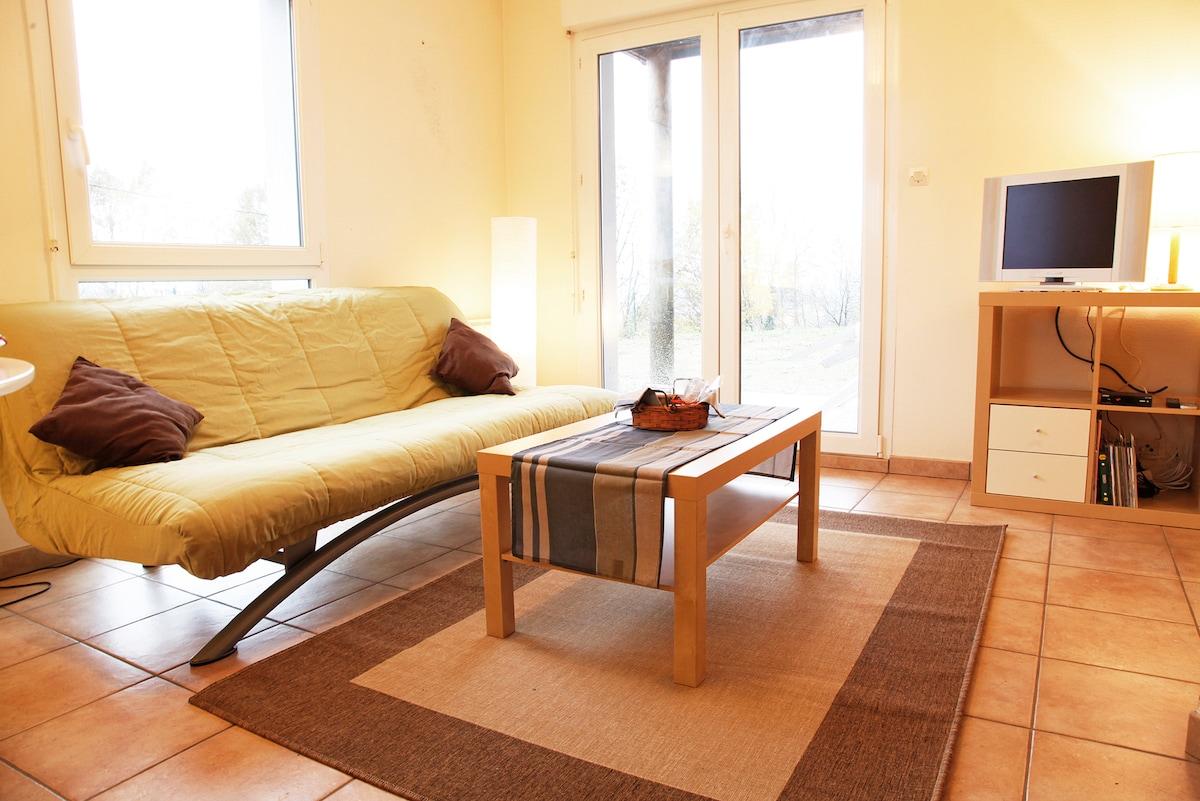 Apartment for rent at Gite Kiyomizu