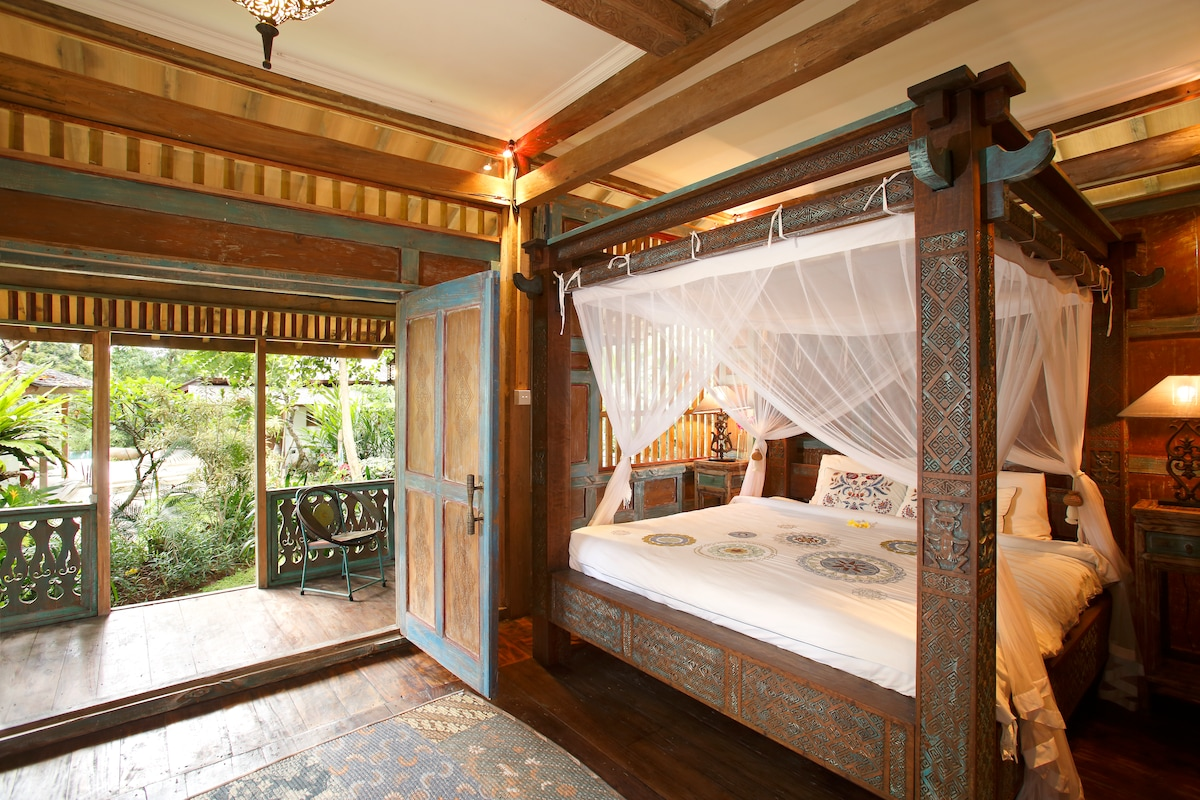 Traditional Character Guesthouse