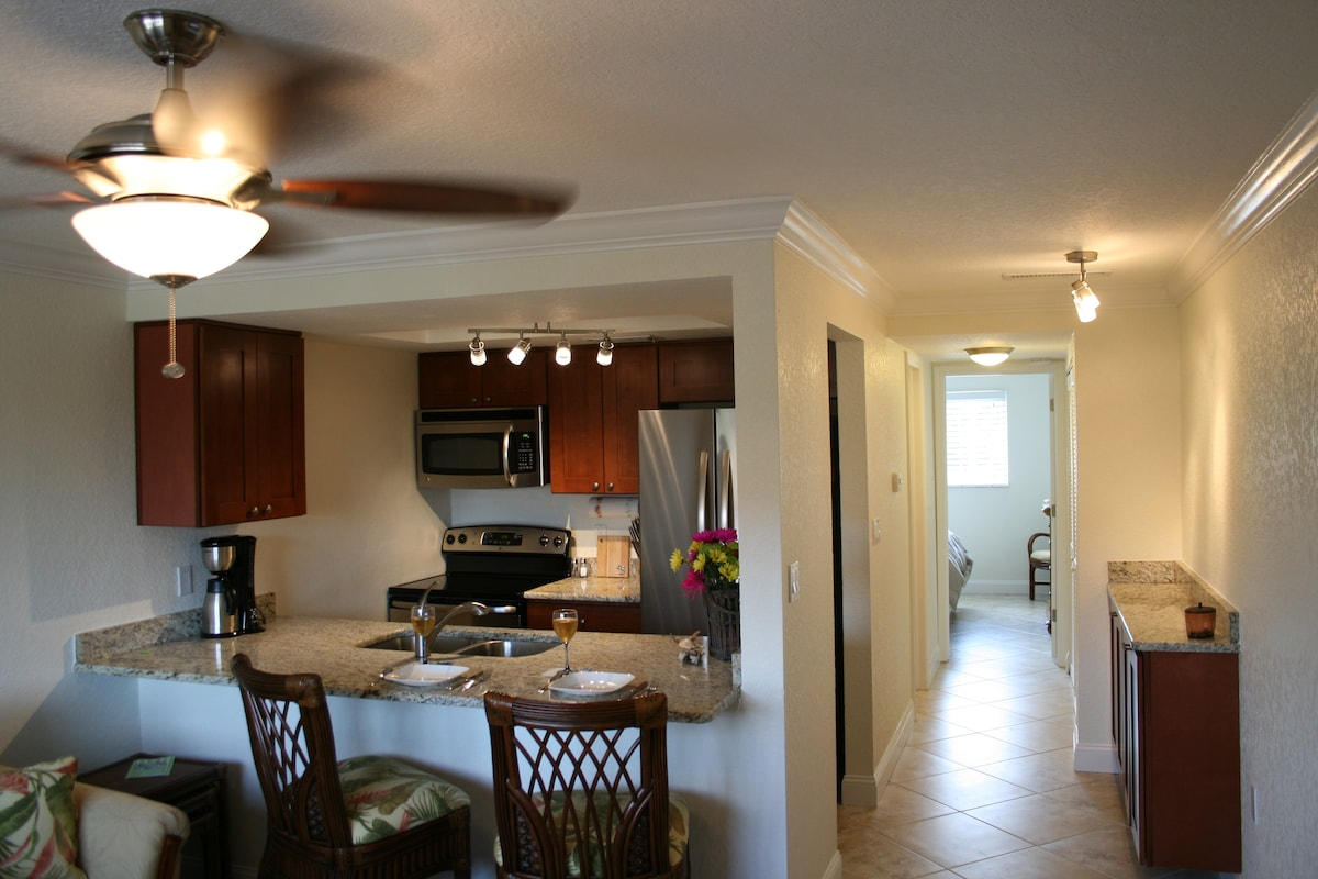 Westwinds Luxury Waterfront Condo
