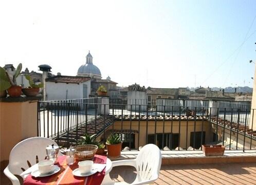 Benvenuti a Roma!