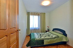 № 26 Apartment in Moscow