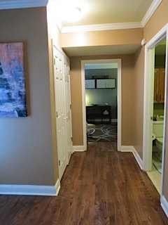 1BD Intown Apt. Great Location