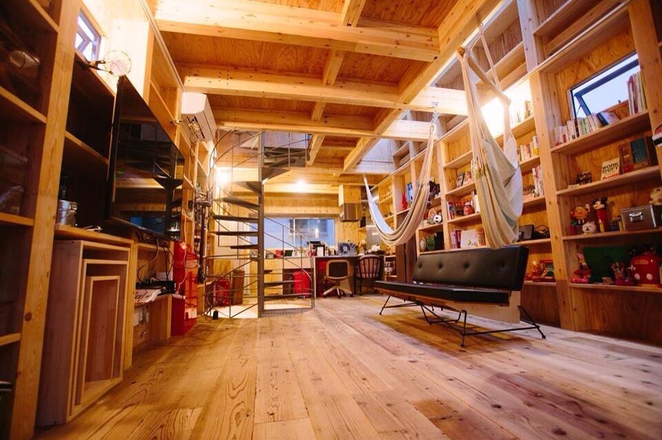 share house 'Miraie' @JR Osaki