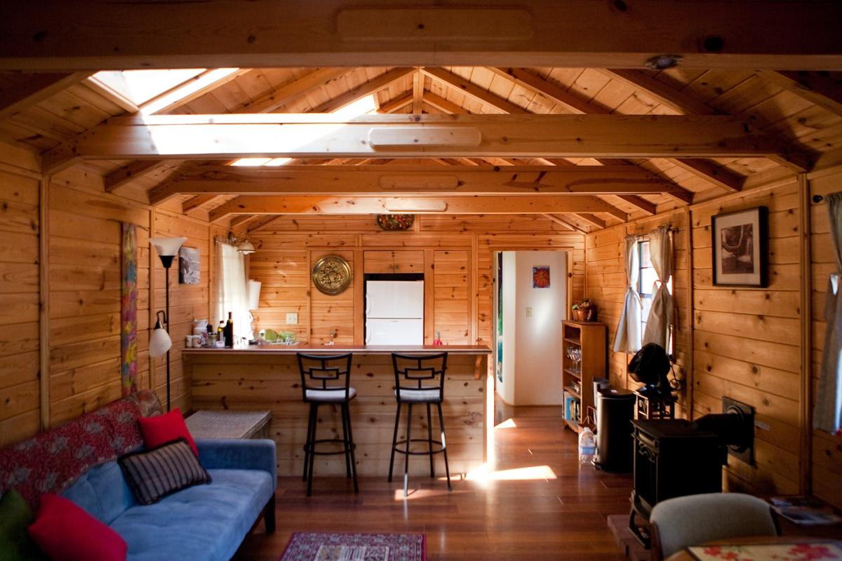 Romantic Cabin Retreat in Big Sur