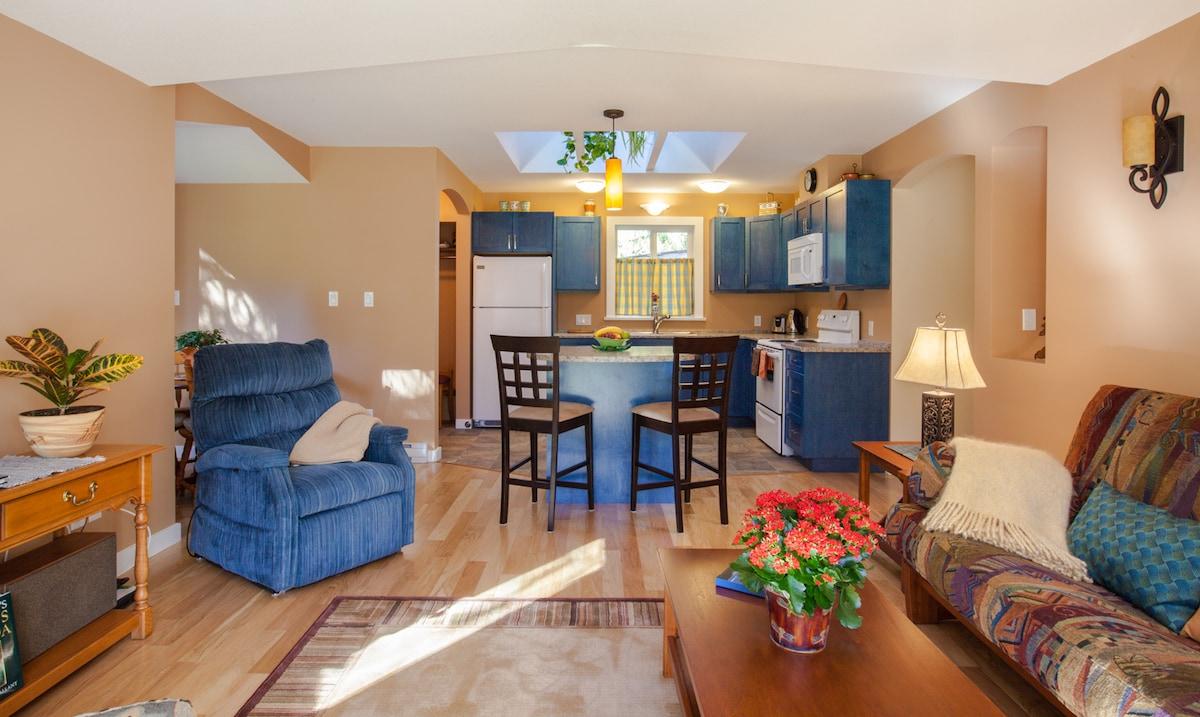 Copper Fern Guest House
