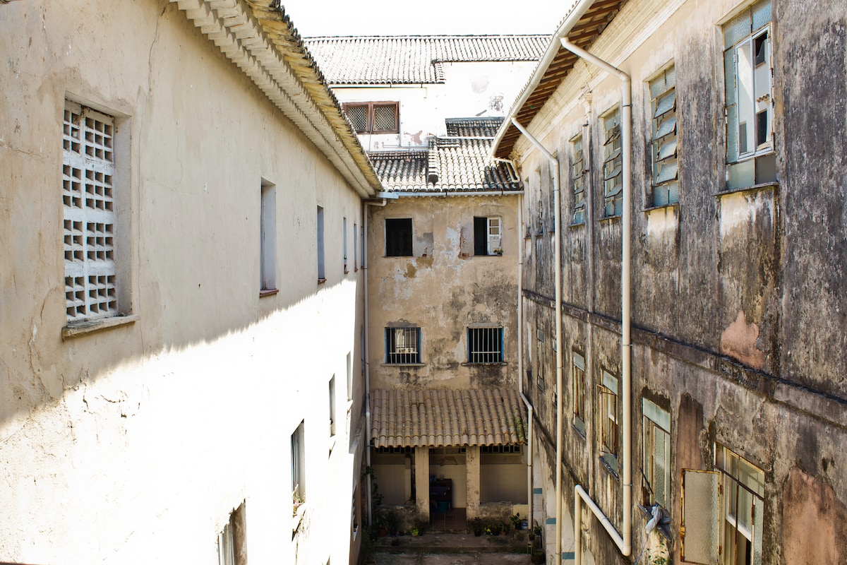 Monastery Guesthouse (~Pelourinho)
