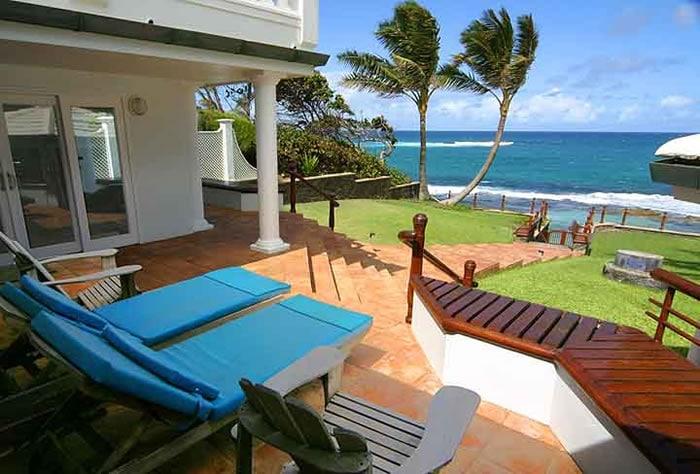 Maui's Coolest Beachfront Estate
