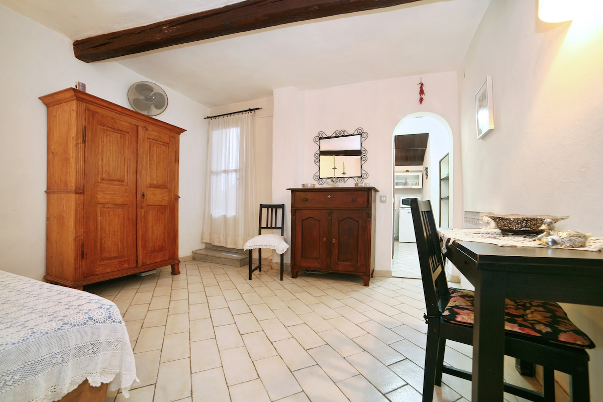Studio - In the heart of Florence