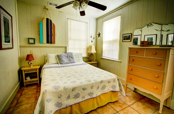 1 of 5 Queen Bedrooms
