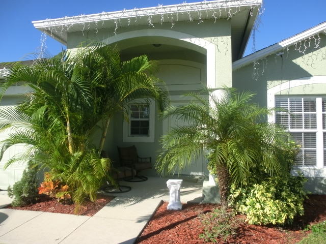 Florida Guest House bright & clean