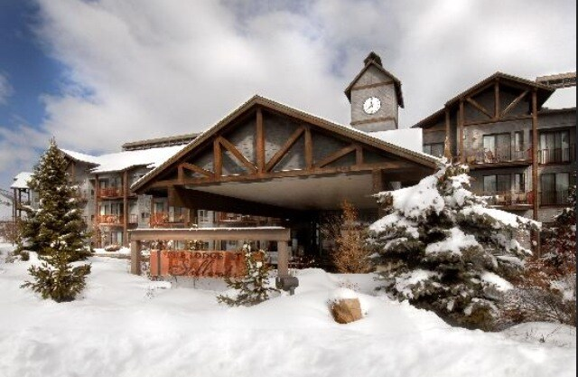 Condo at the Stillwater Lodge