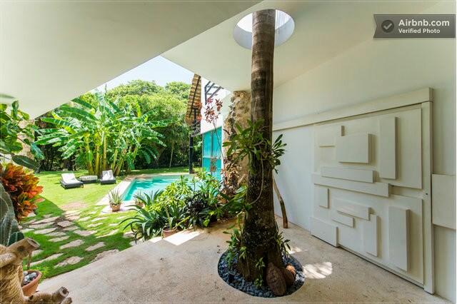 Amazing Suite indipendent VIP Villa