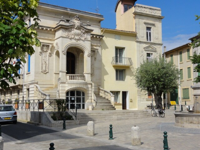 apt France Languedoc Mediteranneen