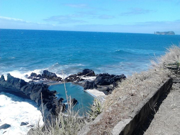 OCEAN AND ISLET VIEW Araucária