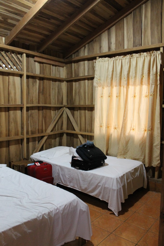 clean, bright and spacious rooms