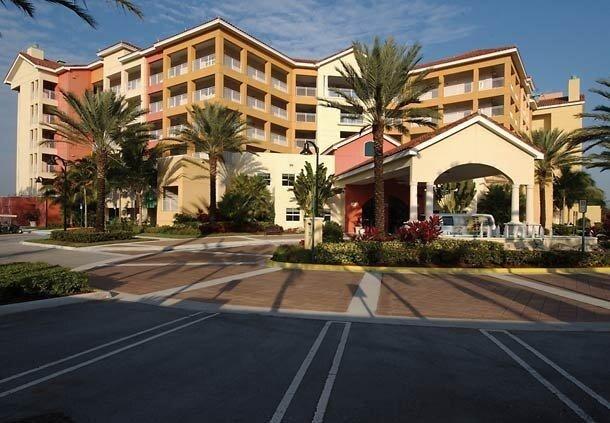 Marriott Villas at Doral