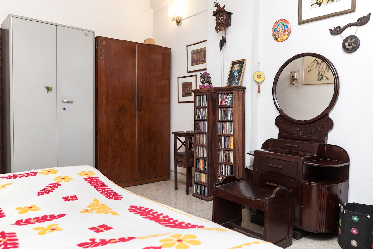 Independent room near the lakes