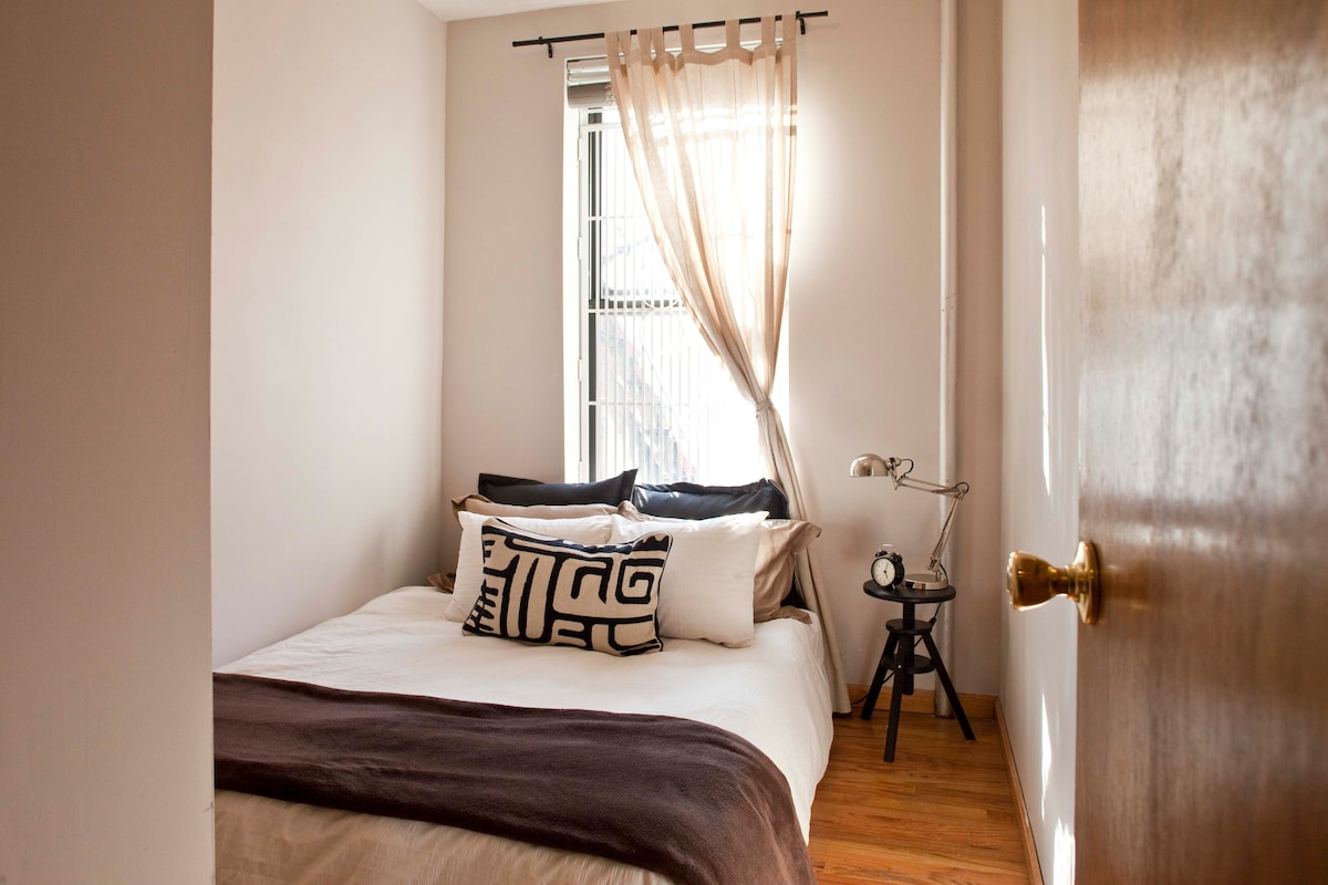 A Great Bedroom in LES