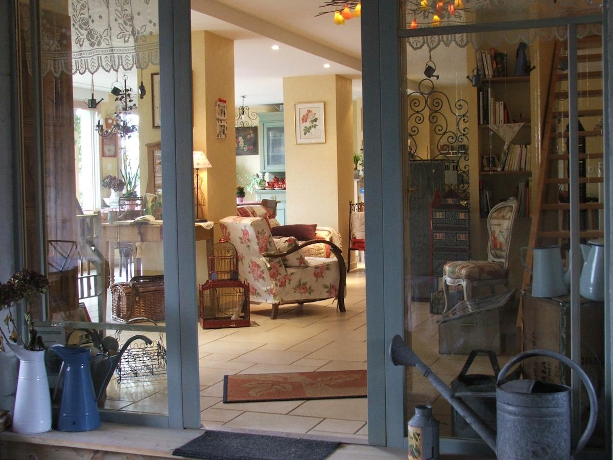 Diebolsheim rentas vacacionales y cuartos en alquiler airbnb for Ambiance jardin diebolsheim
