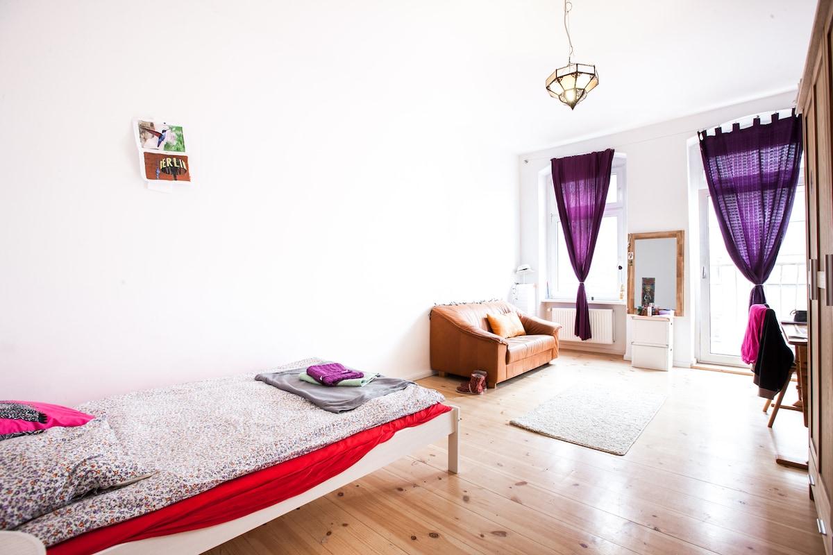 Room in a Flatshare in Neukölln!