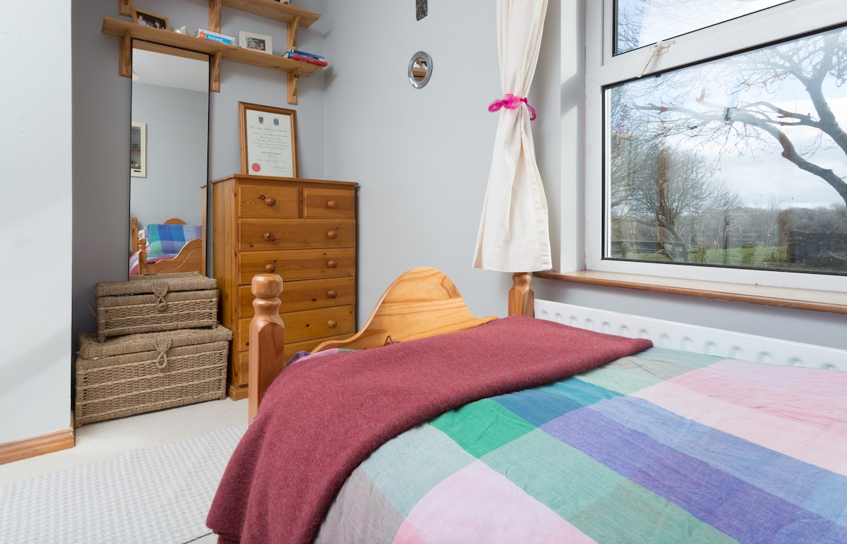 Relaxing Galway Bay Home