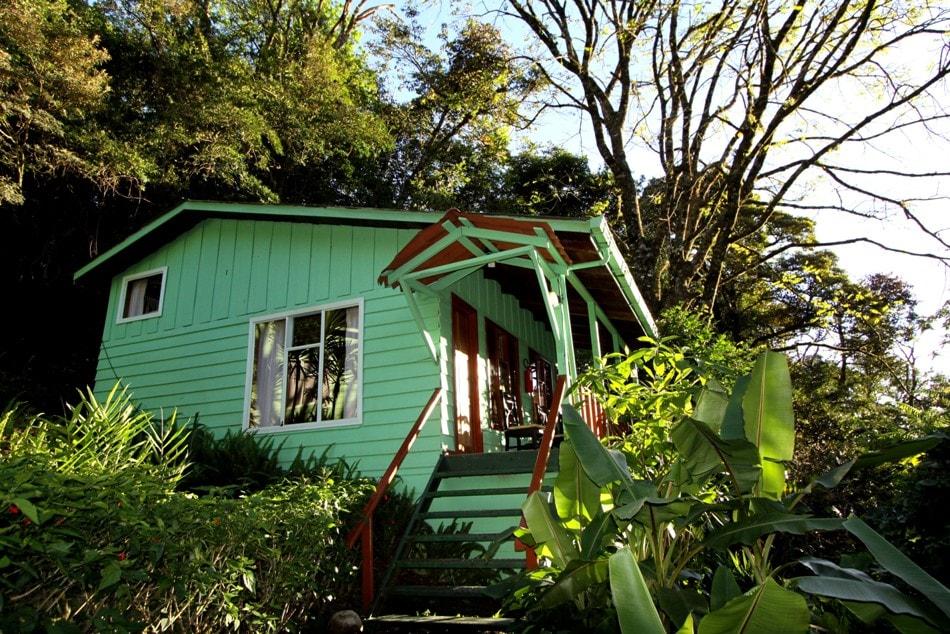 Monteverde Hostel Lodge