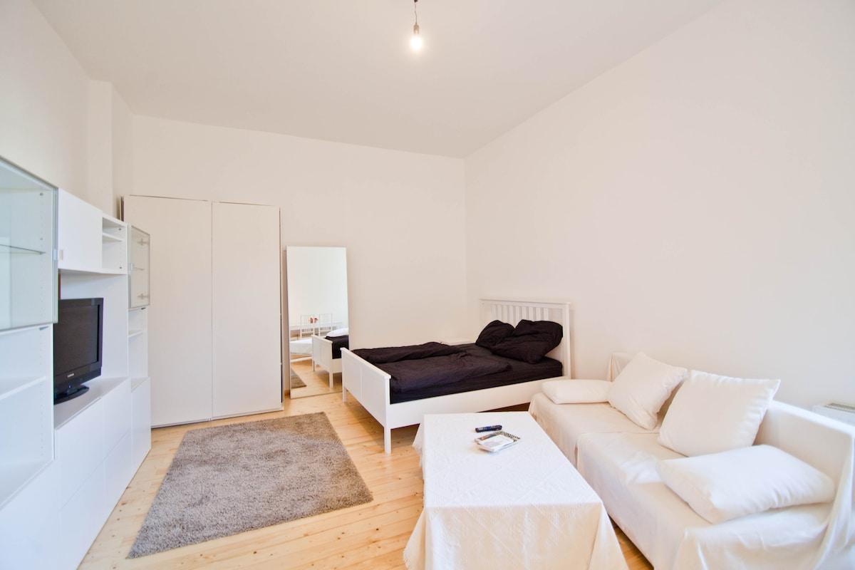 Wohnung in Berlin Mitte