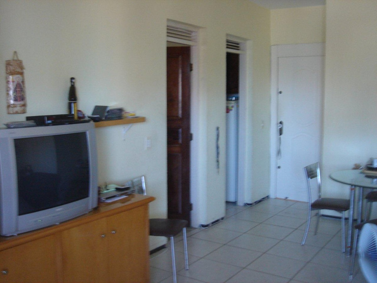 Apartment Fortaleza Flat
