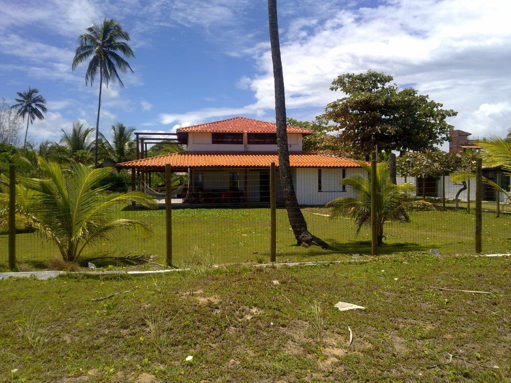 Beach House Itaparica Island