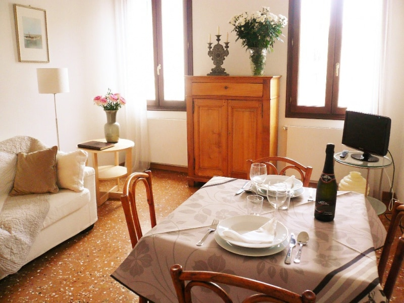 Appartement Fenice II A