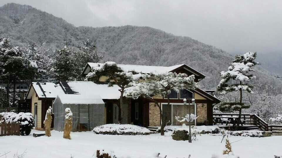YongMoonSa Temple, 10 min away by car
