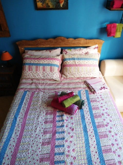 Lovely and cozy studio in Lapa